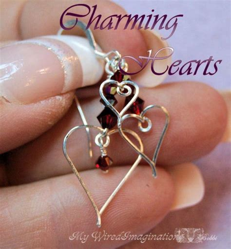 wire jewelry tutorials 17 best images about twisted wire ideas on