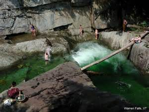 Swimming Holes In 19 Swimming Holes In Vermont That Will Make Your Summer Epic
