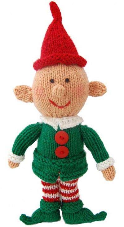 elf pattern pinterest free universal yarn pattern happy little elf knitting