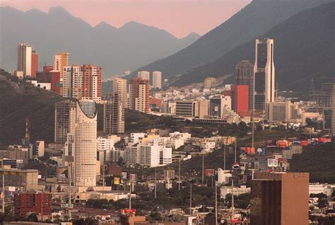 Mx Marbela Vs related keywords suggestions for monterrey mexico skyline