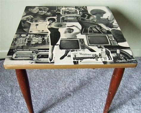 Magazine Decoupage - 17 best images about furniture decoupage and designs on