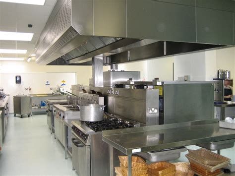 cafeteria kitchen design refrigeration restaurant kitchen refrigeration