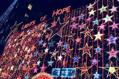 christmas 45 marvelous lights of christmas christmas