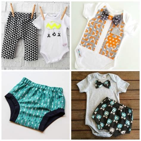 Handmade Clothing Brands - handmade baby clothes gallery