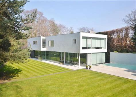houses to buy in esher on the market wilkinson king designed modernist property in esher surrey wowhaus