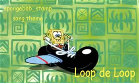 song theme a spongebob squarepants sting community