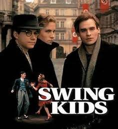 swing kids trailer the girl king dvd cover movie trailers pinterest