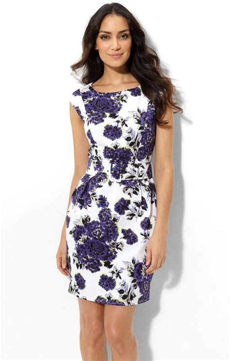 beautiful summer dresses summer floral print dress