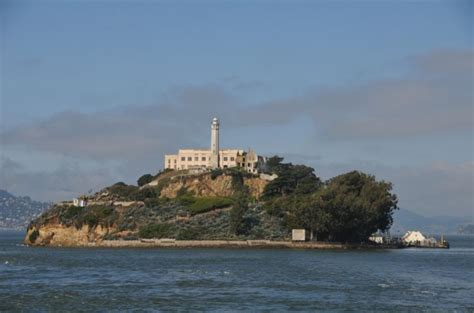 alcatraz prison pictures slideshow