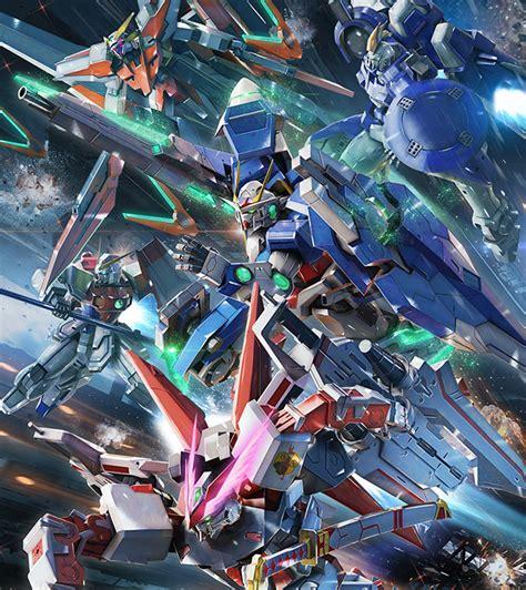 Gundam Qant V2 画像 機動戦士ガンダム エクストリームバーサス マキシブースト exvsmb 10月の解禁機体決定