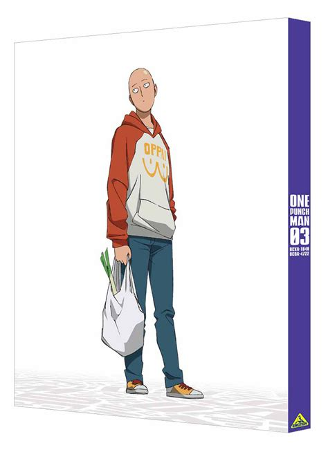 one punch vol 3 one punch ova 3 preview images revealed otaku tale