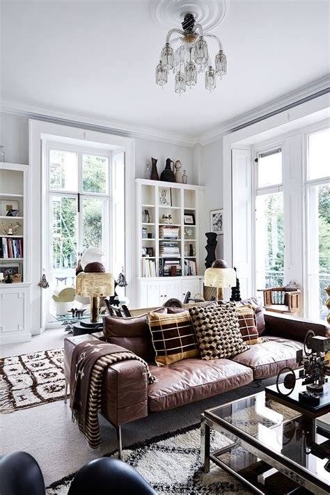 chic home interiors amazing boho chic interior in by malene birger