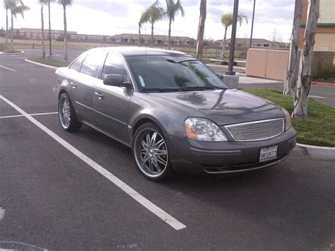 2006 Ford Five Hundred by 916thizz 2006 Ford Five Hundred Specs Photos