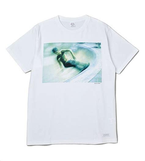deluxe x ripzinger sk8 t shirt