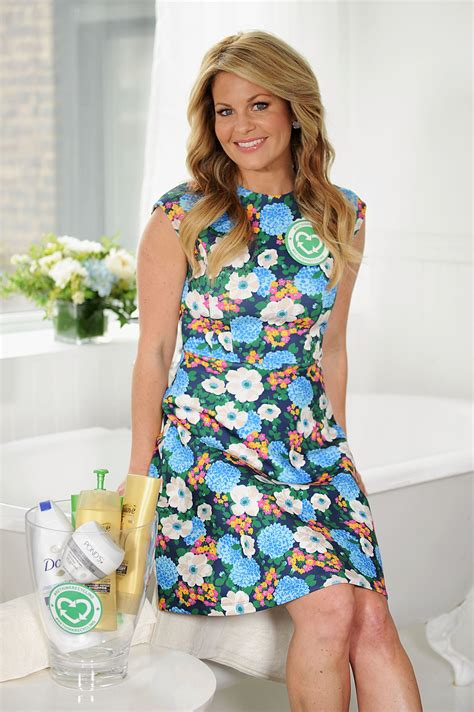 Color Ideas For Kitchen how candace cameron bure eats healthy after battling