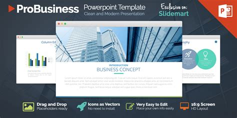 The Best 8 Free Powerpoint Templates Hipsthetic Business Template For Powerpoint