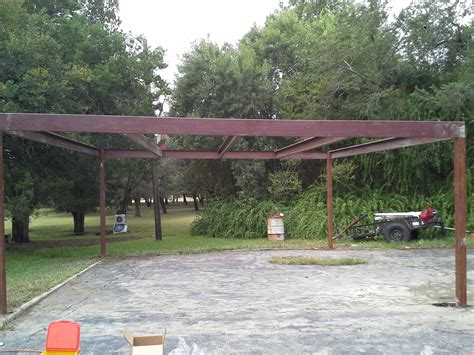20 By 20 Carport 20 x 20 carport free standing 7 carport patio covers awnings san antonio best prices in
