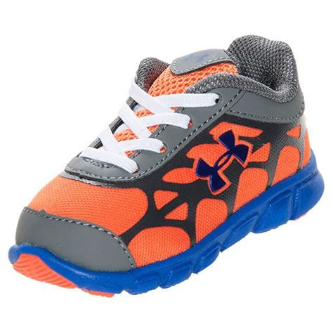armour shoes for toddler boys toddler armour spine vice running shoes