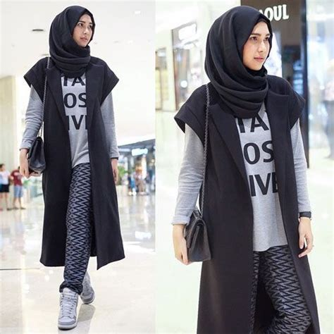 tutorial berhijab simple untuk remaja 41 best images about hijab on pinterest fashion styles