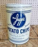 richard pitchford industrial history japps jays and yo ho potato chips