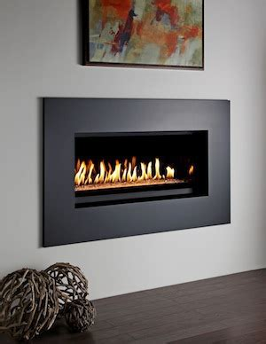 Gas Fireplace Brands by Gas