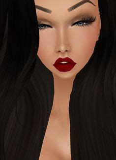 hair chat room imvu hair makeup on avatar the and shops