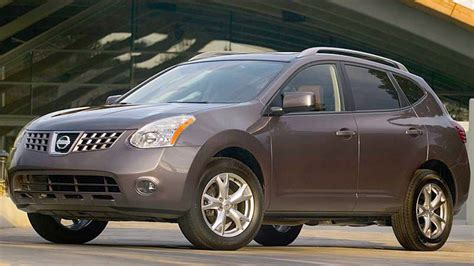 2010 nissan rogue s reviews used vehicle reviews 2008 2010 nissan rogue review