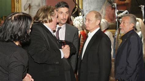 gerard depardieu latest film staatsb 252 rgerschaft putin macht g 233 rard depardieu zum