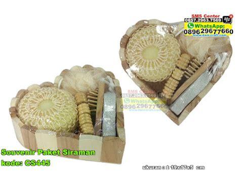 Wadah Rotan Oval Besar paket siraman kemas tile souvenir pernikahan