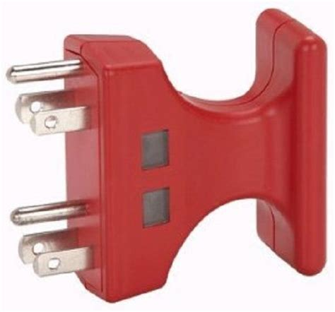 electrical receptacle installation k