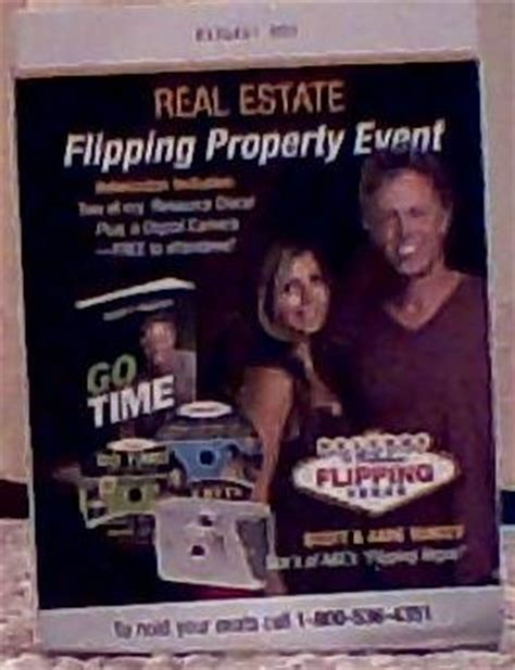 scott yancey scam a review of the scott yancey flipping property event