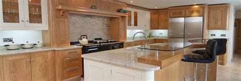 Handmade Kitchens Sheffield - wow your guests with bespoke kitchens sheffield
