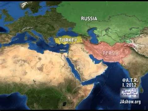 in days to come a new for israel books what is the alignment of nations that will come against