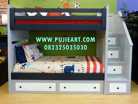Ranjang Anak Minimalis ranjang tingkat anak minimalis tempat tidur tingkat anak