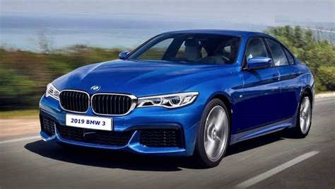 Bmw 3 Series 2019 Hybrid by 2019 Bmw 3 Hybrid Series Design Interior And Price 2019