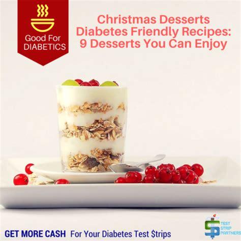 diabetic friendly recipes desserts diabetes blood sugar archives test partners