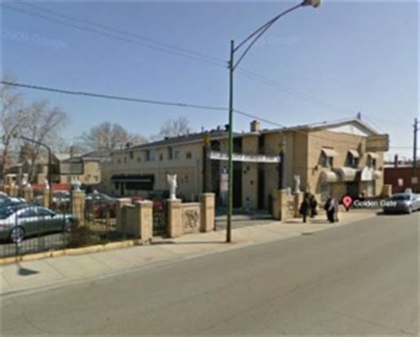 golden gate funeral home chicago illinois il