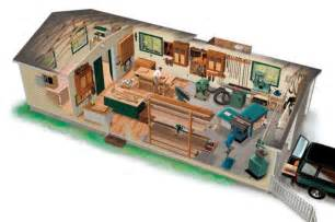 garage shop design 24 x 32 woodworking shop floor plans woodshop floor plans