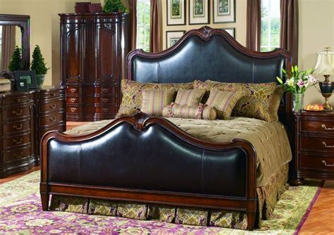 Tuscan bedroom furniture: Back to classic   Kris Allen Daily
