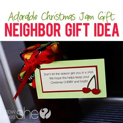 37 neighbor christmas idea cherries how does she