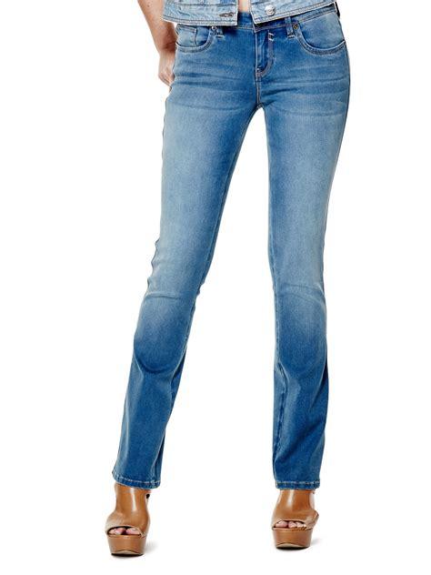 womens bootcut jeans 06 womens jeans tall skinny stretch cute guess women s visha skinny bootcut jeans ebay
