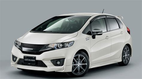 Spare Part Honda Fit X honda fit with mugen parts photo gallery autoblog