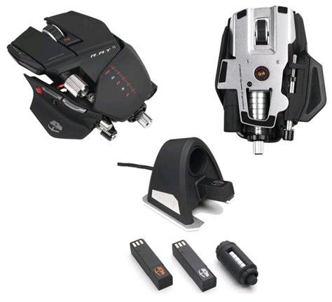 Saitek Cyborg R A saitek cyborg r a t 9 wireless gaming mouse
