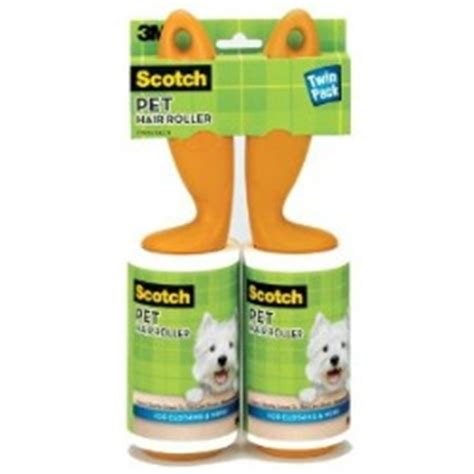 pet hair remover for fur on laundry and clothes dog cat scotch pet hair remover roller reviews and uses