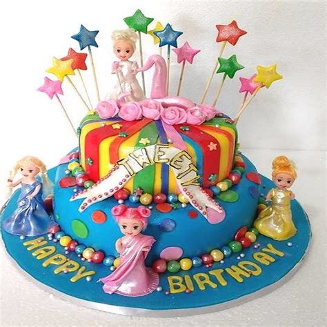 Order Birthday Cake by Birthday Cakes In Bangalore Order Cakes Chefbakers