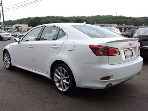 lexus usa used 2011 lexus is 250 special edition at auto house usa