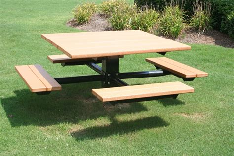 Park Tables by Arch Designs Modern House
