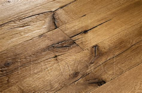 recm3030 relik reproduction reclaimed oak rannock rustic grade 190mm engineered wood flooring