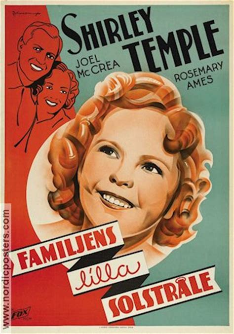 Shirley The Peta Postergirl by Familjens Lilla Solstr 197 Le Our Poster