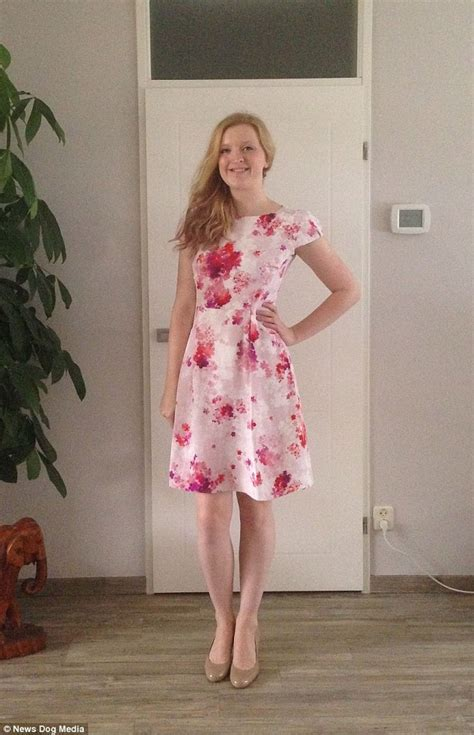 Tabita Daily Dress spends 163 5 000 replicating middleton